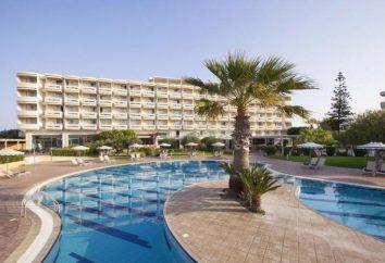Electra Palace Hotel 5 * Rodos (Rodos, Grecja): Opinie