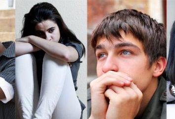 Identitätskrise Die Jugendidentitätskrise