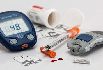 Jak podarować cukru we krwi? Preparat do dostarczania analizy interpretację i metody stosowane
