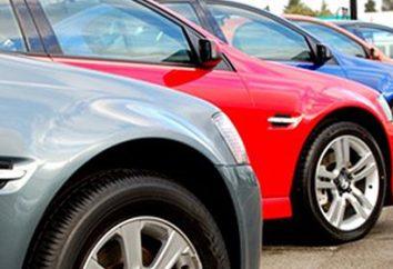 Que documentos são necessários para a venda do carro? As vendas de automóveis na Rússia. compra e venda de documentos