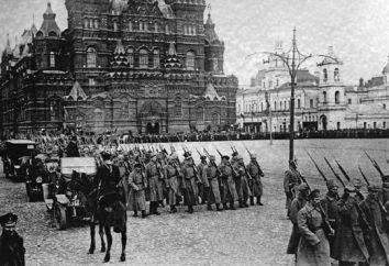 Bolszewicy – Kto to jest? Bolszewicy – to prawo lub w lewo?