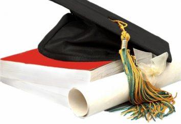 área objetivo: los pros y los contras de la educación gratuita