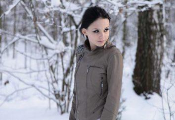 Anna Baydavletova et un groupe de « Ranetki ». biographie musicale
