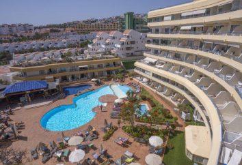 Hovima Santa Maria Aparthotel 3 * (Wyspy Hiszpania / Kanaryjskie Teneryfa): opis, usługi, opinie. Wakacje w Hiszpanii