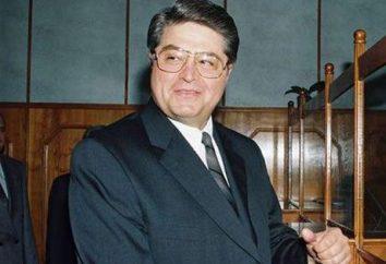 Pavlo Lazarenko: biografia. Gdzie jest Pavel Lazarenko?