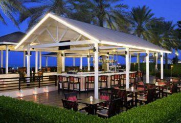 Hôtels 5 *: Hilton Fujairah Resort, Emirats Arabes Unis, Fujairah. Avis, description de l'hôtel