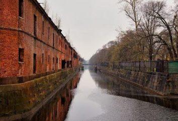 Le principali attrazioni di Kronstadt