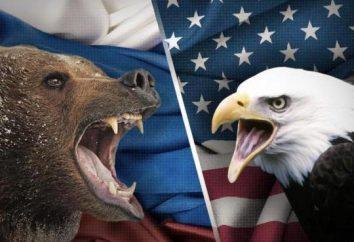 Comparação da frota de submarinos da Rússia e os EUA: de quem é mais forte?