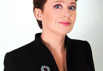 Anna Orlova: scrittore creativo