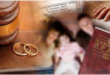 Come fare domanda per il mantenimento dei figli, si sono sposati?
