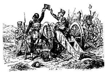 Anti-francuska koalicja – skład, cele i działania.