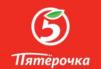 """Adressen von Geschäften """"Pyaterochka"""" in St. Petersburg. Betriebsart, Promotions, Bewertungen"""