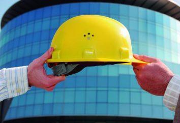 Specjalista ds. Bezpieczeństwa pracy: opis stanowiska. Specjalista ds. Bezpieczeństwa pracy: podstawowe obowiązki