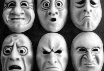 ¿Cuál es la emoción de un hombre y cómo tratar con ellos