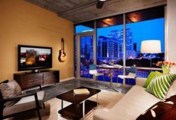 Jak pokonać hali mieszkania jest stylowe i piękne?