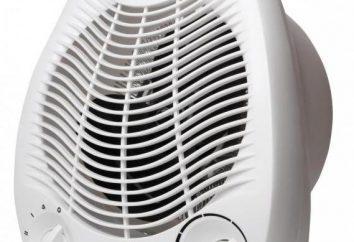 Risparmio energetico di riscaldamento per la casa (recensioni)