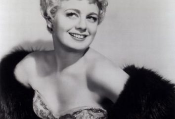 Shelley Winters: biografia, la vita personale, la carriera