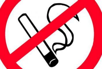 Gdzie zabronione jest palenie w Rosji – wykaz miejsc i funkcji
