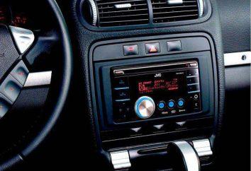 Il sistema audio in macchina: l'installazione, funzioni di personalizzazione, punti di vista e recensioni