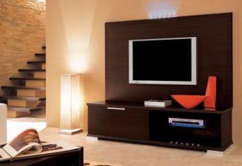 Móveis para TV e mídia: como escolher um modelo