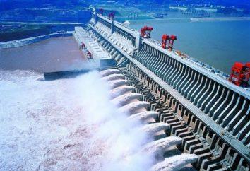 """""""Tre Gole"""": il più grande impianto idroelettrico del mondo"""