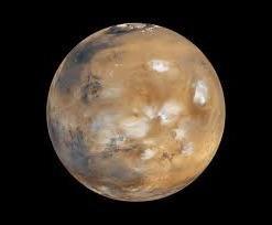 Die Temperatur auf dem Mars – Kälte Rätsel