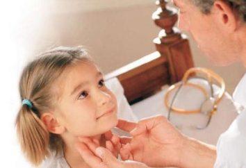 Jak leczenie dusznicy bolesnej u dzieci? Pomocne porady