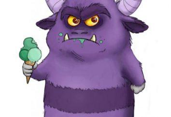 Jak narysować potwora: tajemniczą dziewczynę z Monster High