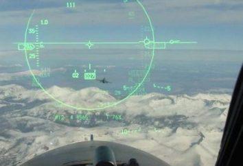 La proiezione sul parabrezza – una riuscita applicazione della tecnologia aeronautica