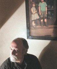Bill Stoneham: obrazy, przerażający