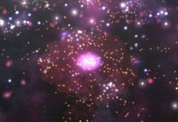 Gdzie jest centrum wszechświata