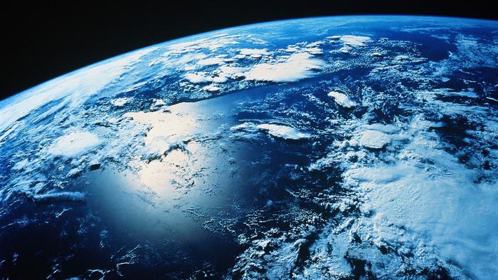 terrestrische planeten sonnensystem