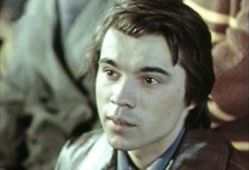 Aktor Korshunov Aleksandr Wiktorowicz: biografia, filmografia, życiu osobistym i ciekawostki