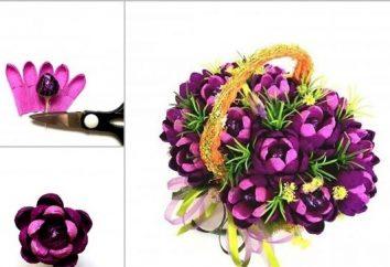 Wyślij prezent dla swojej żony w dniu 8 marca rękami. Najlepszy prezent dla kobiety