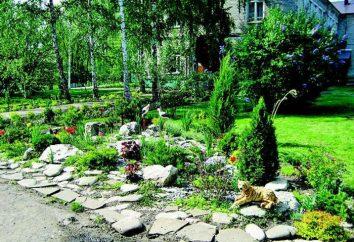 """Casa di cura """"Yunost"""" Samara: recensioni e foto"""
