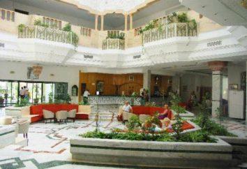 Hotel Djerba Holiday Beach (Túnez / Djerba): opinión de los turistas