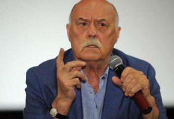 Dyrektor Stanislav Govorukhin: Najlepsze filmy, życie osobiste