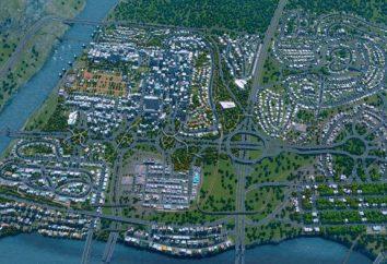 Cidades Moda: Skylines – como configurar o seu próprio?