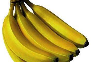 Che cosa succede se si cucina una banana? Come cucinare le banane?