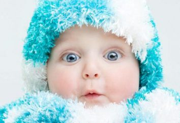 Mãos frias em crianças: procurando a causa e tratá-la