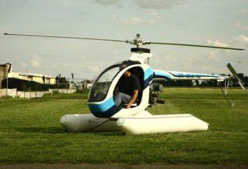 Super-Hubschrauber. Licht russische Hubschrauber. Leichte Hubschrauber in der Welt. Die leichtesten Mehrzweck-Hubschrauber