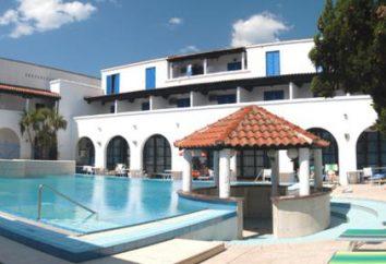 "Hotel ""Aleksander"", Czarnogóra. Oceny hoteli Czarnogóra"
