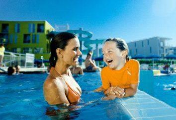 Accogliente vacanze in Croazia con il vostro bambino si ricorderà per molto tempo