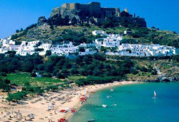 Voir Golf 3 * (Grèce / Rhodes) photos, prix et commentaires des touristes de la Russie
