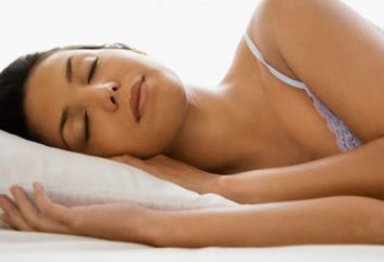 Jak spać w ciągu 5 minut i spać spokojnie przez całą noc?