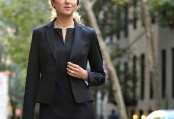Condite con una giacca – la nuova tendenza della moda?