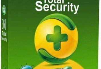 Antivirus 360 Total Security: especialistas e usuários opiniões, avaliações