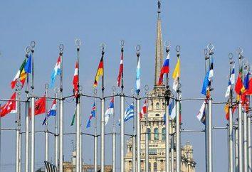 Rottura delle relazioni diplomatiche: cause e conseguenze