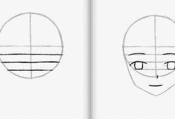 Jak nauczyć się rysować anime