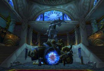 World of Warcraft: comment se rendre à Kalimdor des Royaumes de l'Est